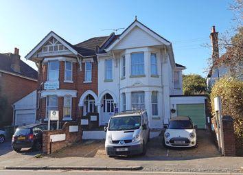 Hill Lane, Southampton SO15. 9 bed semi-detached house for sale
