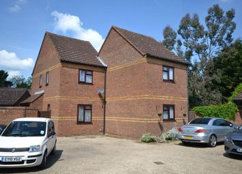 Thumbnail 1 bed semi-detached house for sale in Long Croft, Takeley, Bishop's Stortford