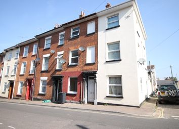 Thumbnail 1 bed flat to rent in Albion Street, Exmouth