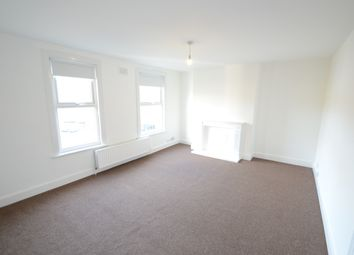 Thumbnail 3 bed flat to rent in Gilmore Road, London