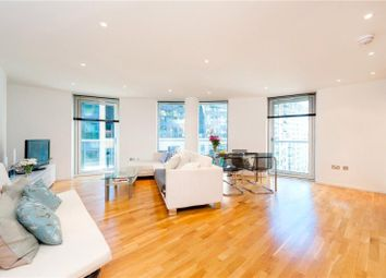 Thumbnail 2 bedroom flat to rent in Ability Place, Millharbour, Canary Wharf, London