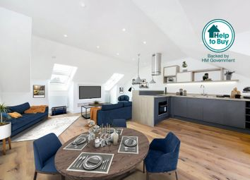 Thumbnail 2 bed flat for sale in Flat 6, Kinsale Road, Peckham Rye, London