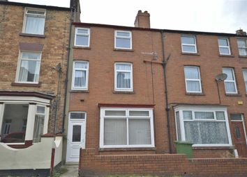 Thumbnail 5 bed terraced house for sale in Trafalgar Road, Scarborough