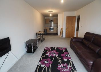 Thumbnail 1 bed flat to rent in Old Harbour Court, Tradewinds, Wincomlee, Hull