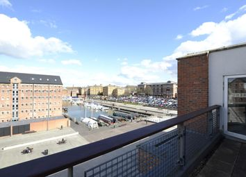 Thumbnail 2 bedroom flat for sale in The Barge Arm, The Docks, Gloucester