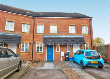 Thumbnail 3 bed terraced house for sale in Tenter Close, Sutton-In-Ashfield