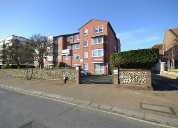 Thumbnail 1 bed flat for sale in Heene Road, Worthing, West Sussex