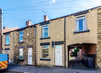Thumbnail 2 bed terraced house for sale in Clarendon Street, Barnsley