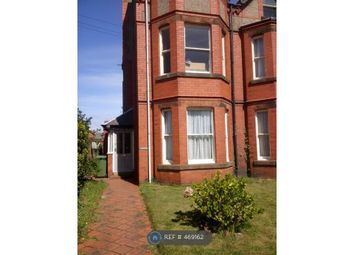Thumbnail 1 bed flat to rent in Queens Road, Hoylake