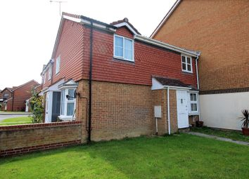 Thumbnail 2 bed terraced house for sale in The Portlands, Sovereign Harbour