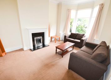 Thumbnail 3 bedroom terraced house to rent in Cartington Terrace, Heaton, Newcastle Upon Tyne