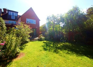 Thumbnail 5 bed semi-detached house to rent in Gade Avenue, Watford