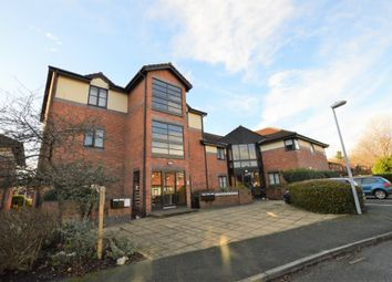 Thumbnail 1 bed flat for sale in Ranwonath Court, Northgate Village, Chester
