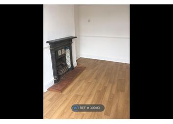 Thumbnail 3 bed terraced house to rent in St Marys Road, Tonbridge