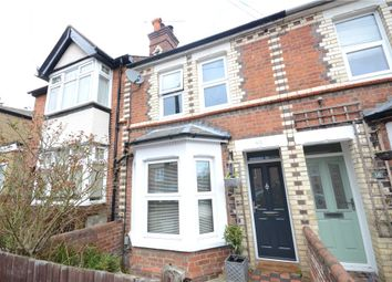 Thumbnail 3 bedroom terraced house for sale in Westbourne Terrace, Reading, Berkshire