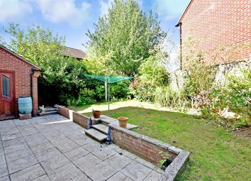 Thumbnail 3 bedroom detached house for sale in Camelot Close, Southwater, Horsham, West Sussex