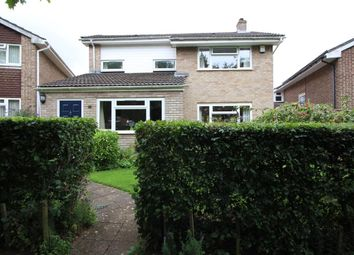 Thumbnail 3 bedroom detached house for sale in Kestrel Close, Chipping Sodbury, Bristol