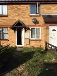 Thumbnail 1 bed terraced house to rent in Gade Close, Hayes