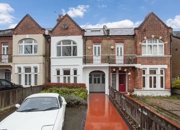 Thumbnail 6 bed terraced house for sale in Fontenoy Road, London