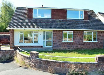 4 bed detached bungalow for sale in Long Lane Close, Holbury, Southampton SO45