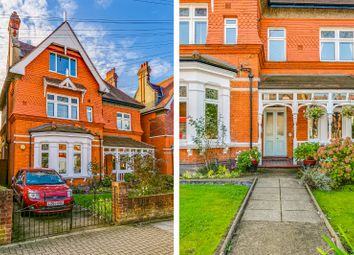 Thumbnail 6 bed detached house for sale in Gleneldon Road, London