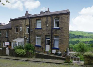 Thumbnail 2 bedroom terraced house for sale in Gainest, Pye Nest, Halifax