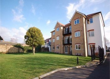 Thumbnail 2 bed flat to rent in Hooper Court, Gresham Road, Staines-Upon-Thames, Surrey