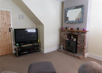 Thumbnail 2 bedroom terraced house for sale in Ruby Hill, Flimby Brow, Maryport