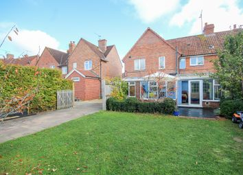 Thumbnail 3 bed semi-detached house for sale in Mitchelmore Road, Yeovil, Somerset