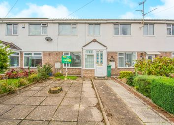 Thumbnail 3 bed link-detached house for sale in Blandon Way, Whitchurch, Cardiff