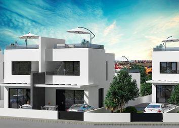Thumbnail 3 bed town house for sale in Hestia II, Villamartin, Orihuela Costa