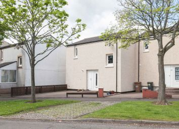 Thumbnail 2 bed end terrace house for sale in Springfield Crescent, South Queensferry