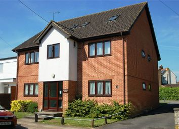 Thumbnail 1 bedroom flat to rent in Waterloo Court, St Albans