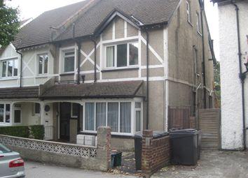 Thumbnail Flat for sale in Blenheim Park Road, South Croydon