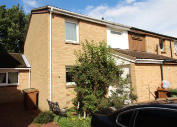 Thumbnail 3 bedroom terraced house for sale in Artindale, South Bretton, Peterborough