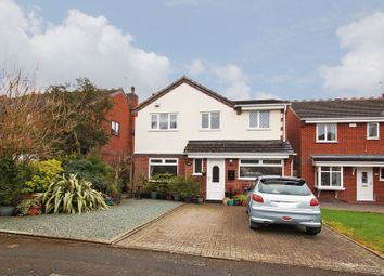 Thumbnail 5 bedroom detached house for sale in Furze Lane, Redditch