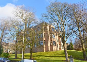 Thumbnail 2 bed flat to rent in Cleveden Drive, Kelvinside, Glasgow