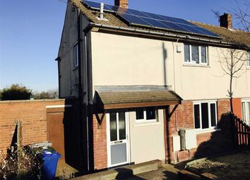 Thumbnail 3 bed semi-detached house for sale in Ollerton Road, North Athersley, Barnsley