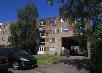 Thumbnail 1 bed flat for sale in Churchfields, South Woodford