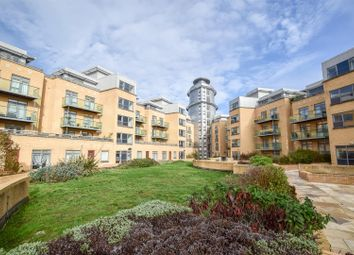 Thumbnail 1 bedroom flat for sale in The Belvedere, Homerton Street, Cambridge