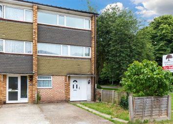 Thumbnail 4 bedroom end terrace house for sale in Milton Way, West Drayton, Middlesex