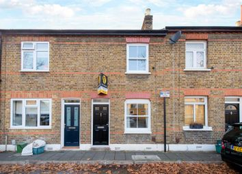 Thumbnail 2 bed terraced house for sale in George Street, London
