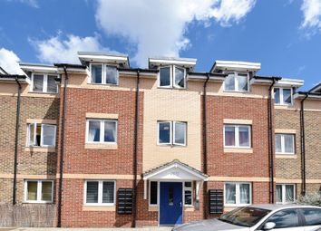 Thumbnail 2 bed flat for sale in Miles Road, Mitcham