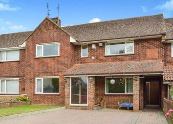 4 bed terraced house for sale in Puxley Road, Deanshanger, Milton Keynes MK19