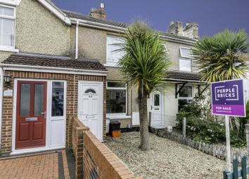 Thumbnail 2 bed terraced house for sale in St. Philips Road, Swindon