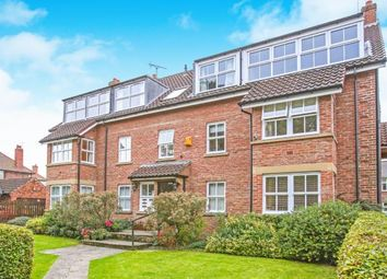 Thumbnail 2 bed flat for sale in Lakeside Court, Mayfield Grove, York