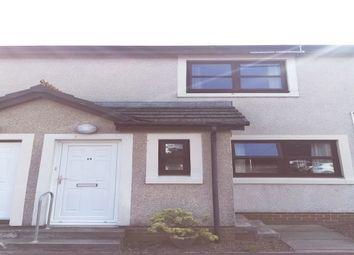 Thumbnail 2 bed flat to rent in Fardalehill View, Kilmarnock