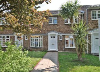 Thumbnail 3 bed terraced house for sale in Digby Way, Byfleet, West Byfleet