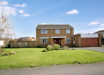Thumbnail 4 bedroom detached house for sale in Okebourne Park, Swindon, Wiltshire