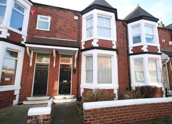 Thumbnail 3 bedroom property to rent in Queens Road, Middlesbrough